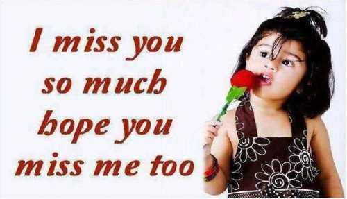 Latest New Miss You SMS In Hindi For Girlfriend And Wife – 365DaysMasti